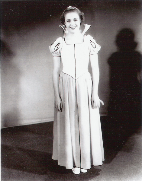 marge champion death