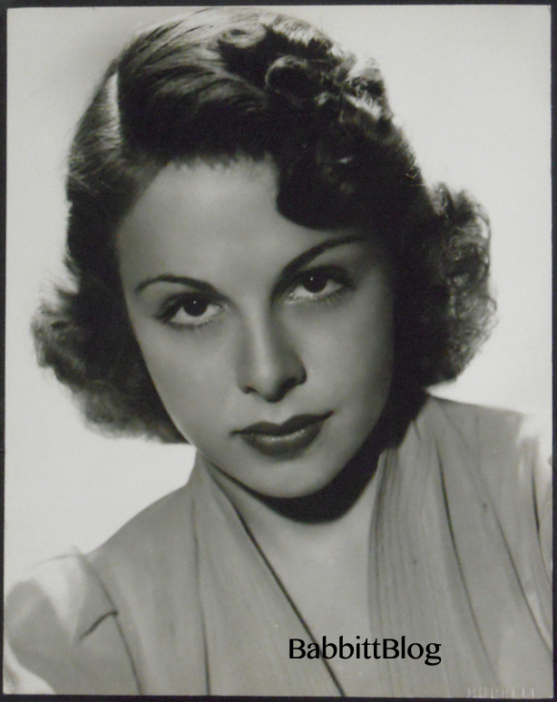 Marge Champion Snow White