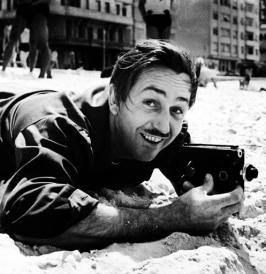 Walt Disney 1941