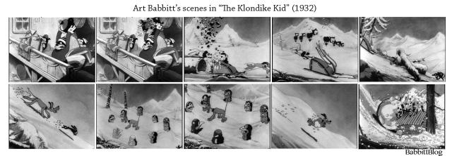 BabbittKlondike