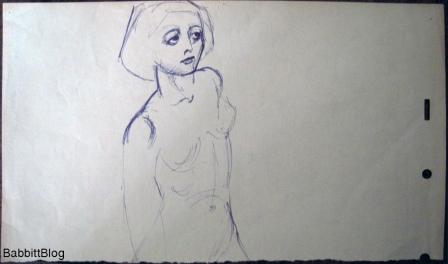Babbitt Life Drawing 01