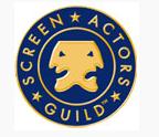 SAG emblem