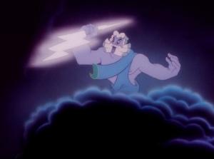 Babbitt Zeus Fantasia