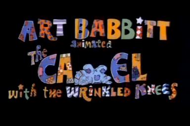 Babbitt Credit Raggedy Ann