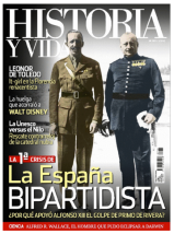 Historia Y Vida cover