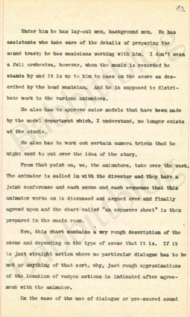 Babbitt courtroom transcript p41