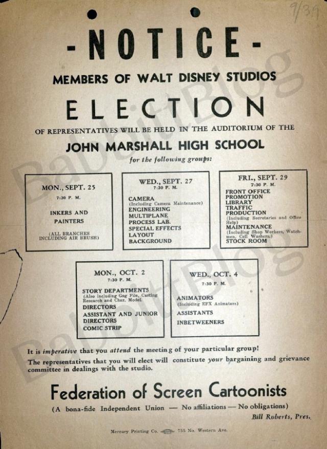 Federation Disney 04